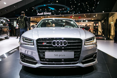 Audi S8 plus 2018 Review, Specs, Price