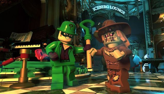 LEGO® DC Super-Villains Free Download PC Game Cracked in Direct Link and Torrent. LEGO® DC Super-Villains – It's good to be bad… Embark on an all-new DC/LEGO® adventure by becoming the best villain the universe has seen. Players will create and play as an….