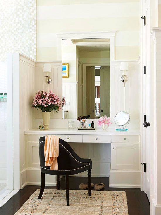 Bathroom Makeup Vanity Ideas | home appliance