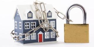 Tips Aman Meninggalkan Rumah Saat Pulang Mudik