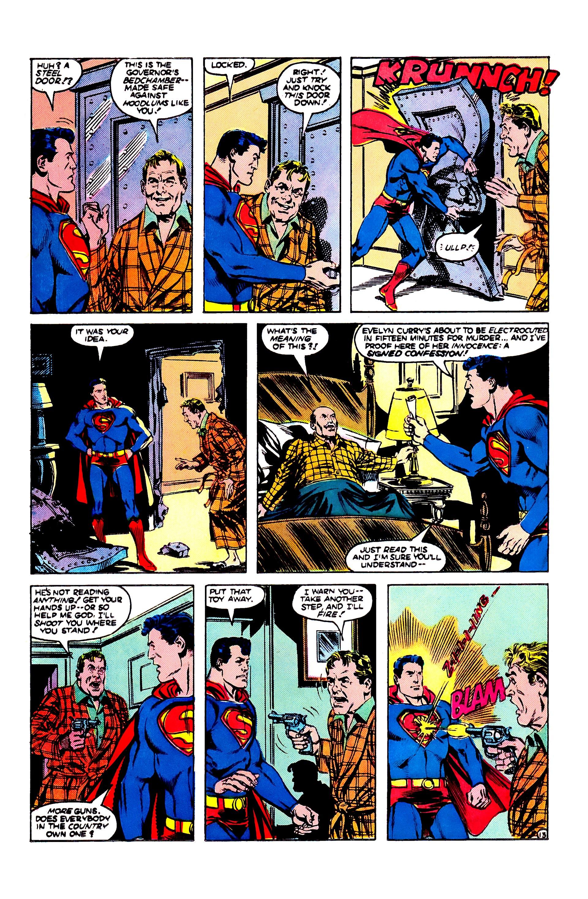 Read online Secret Origins (1986) comic -  Issue #1 - 18