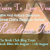 Book Blitz Signup: Yours To Love Yours to Take by Reshma Ranjan