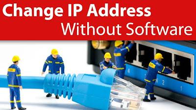 Cara Mudah Menyembunyikan IP Address di Android dan Komputer