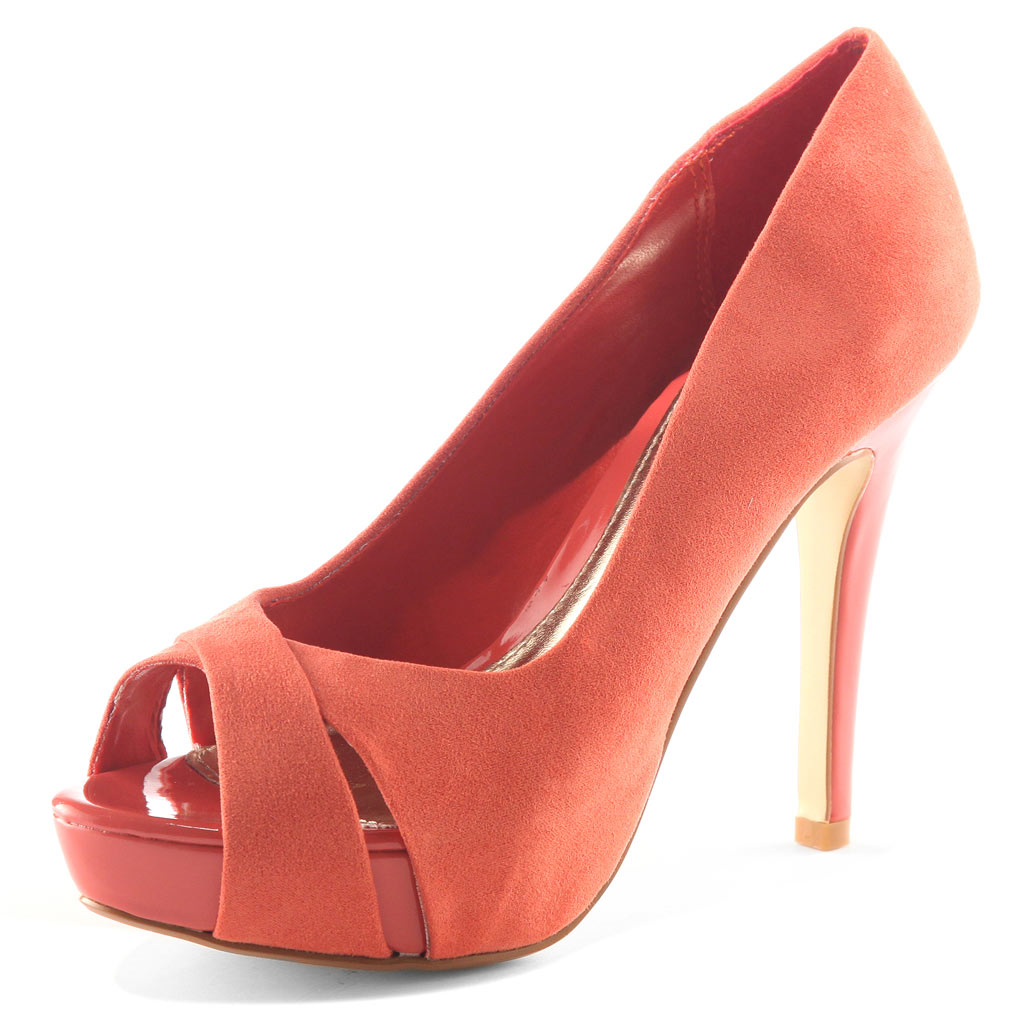 Loubee Lovely: Coral Colour Craze
