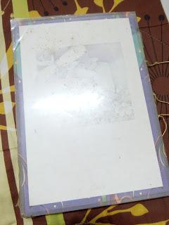 Memory Autograf Lama