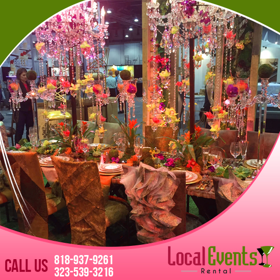 Rent Local: Local Events Rental: Navigate Through The Left Through Our