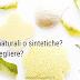 Spugna naturale o sintetica, quale scegliere?
