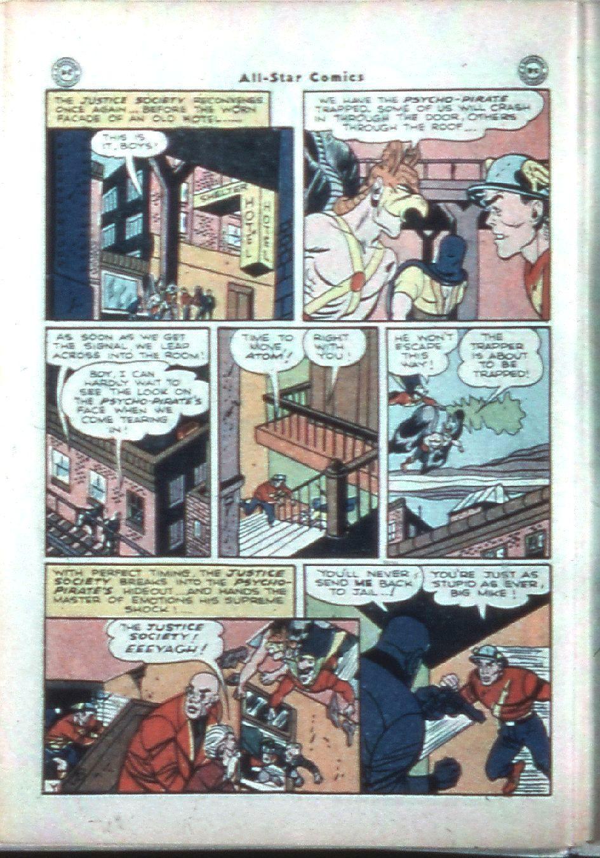 Read online All-Star Comics comic -  Issue #32 - 44