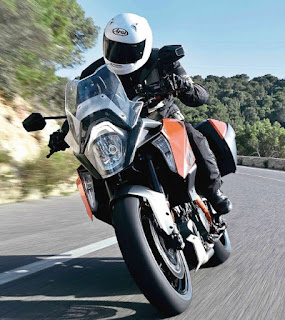 KTM 1290 Super Duke GT Review, A Turning Point !