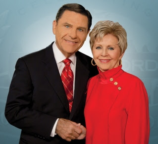 Kenneth Copeland's Devotional: Brag on God