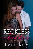 Reckless Abandon (The Cave, #1)