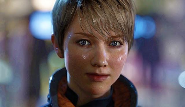 الكشف عن تفاصيل مبيعات لعبة Detroit : Become Human على جهاز PS4 و رقم قياسي جديد ..