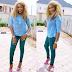 Oge Okoye stunning in new pics