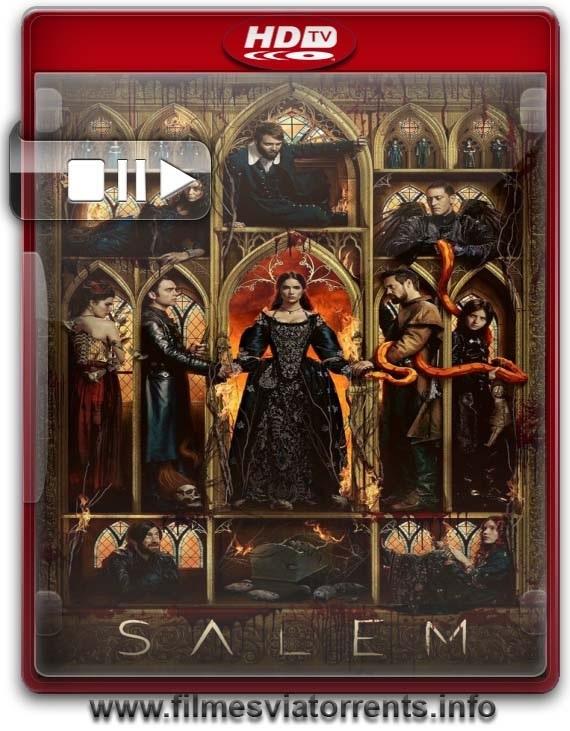 Salem 3ª Temporada
