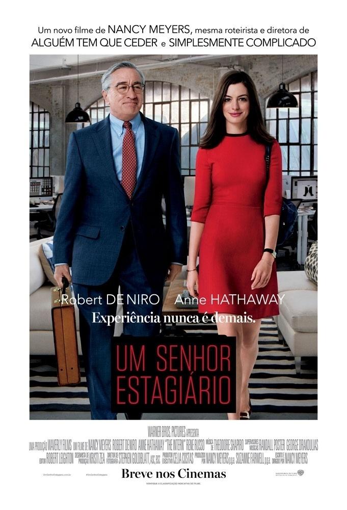 Um Senhor Estagiário - Full HD 1080p - Legendado