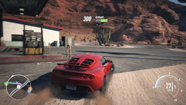 Need For Speed Payback PC Full Español