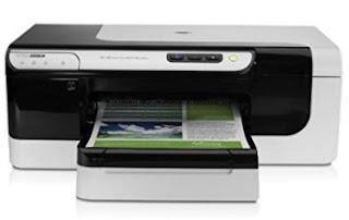 HP Officejet Pro 8000 (A809) Télécharger Pilote