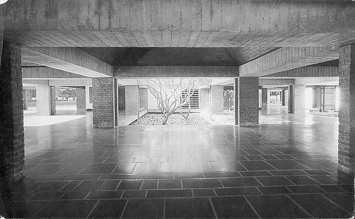 Hidden Architecture Ghandi Memorial Museum