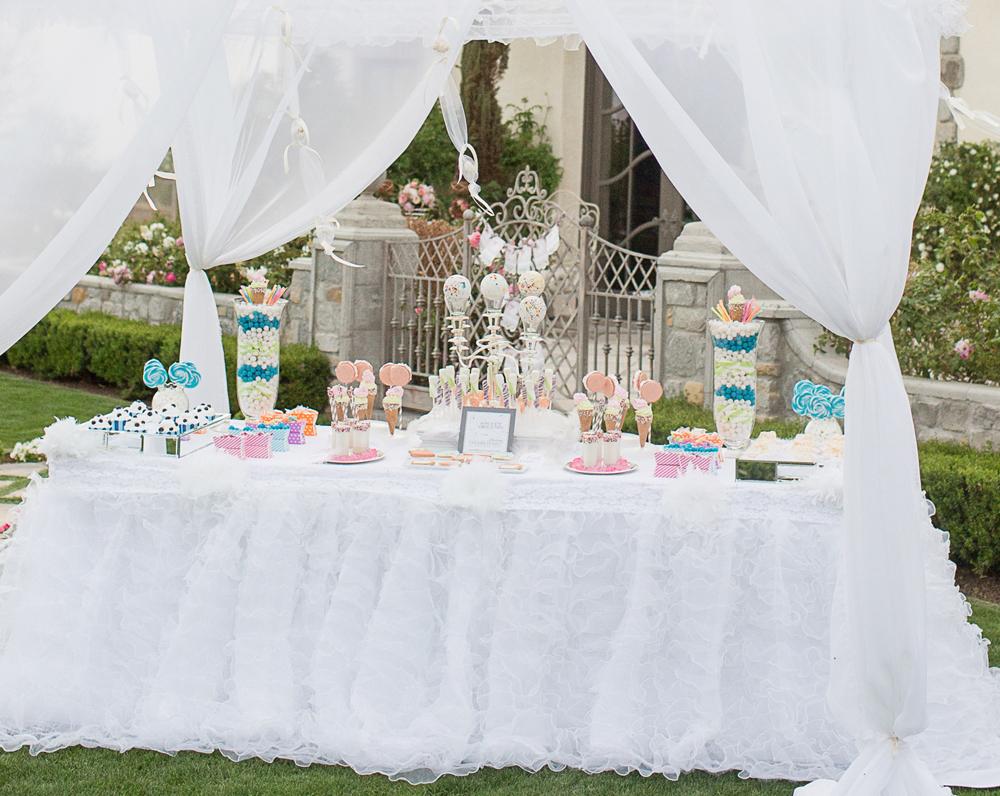 Design Minded Dessert Tables
