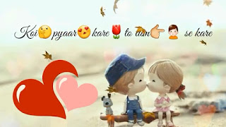 I Love You Whatsapp Status Love Video