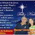 Mensagem de boas festas de Itamar Cavalcante & Família,Chefe do Gabinete do Prefeito.