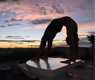 yoga, workshop, inbound, avanzado
