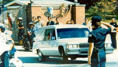 Elvis is Dead