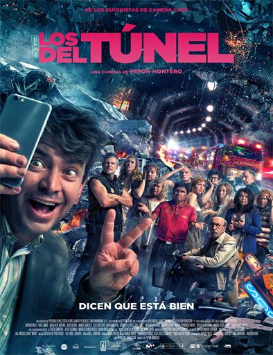 Ver Los del túnel (2017) Online