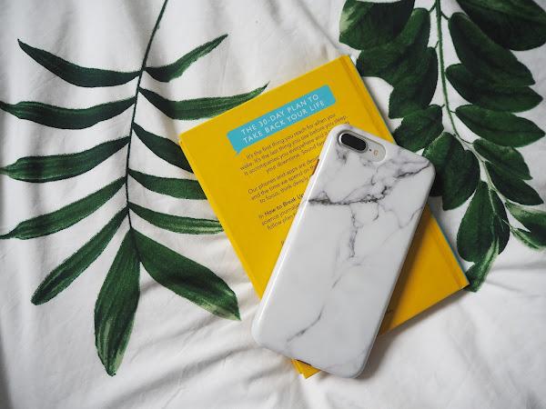 Phone Break-Up | Week Three