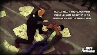 979 Revolution: Black Friday - Eztosai