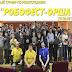 Витебский областной открытый турнир по робототехнике «РобоФест-Орша»