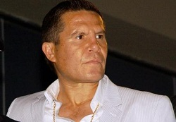 Julio César Chávez