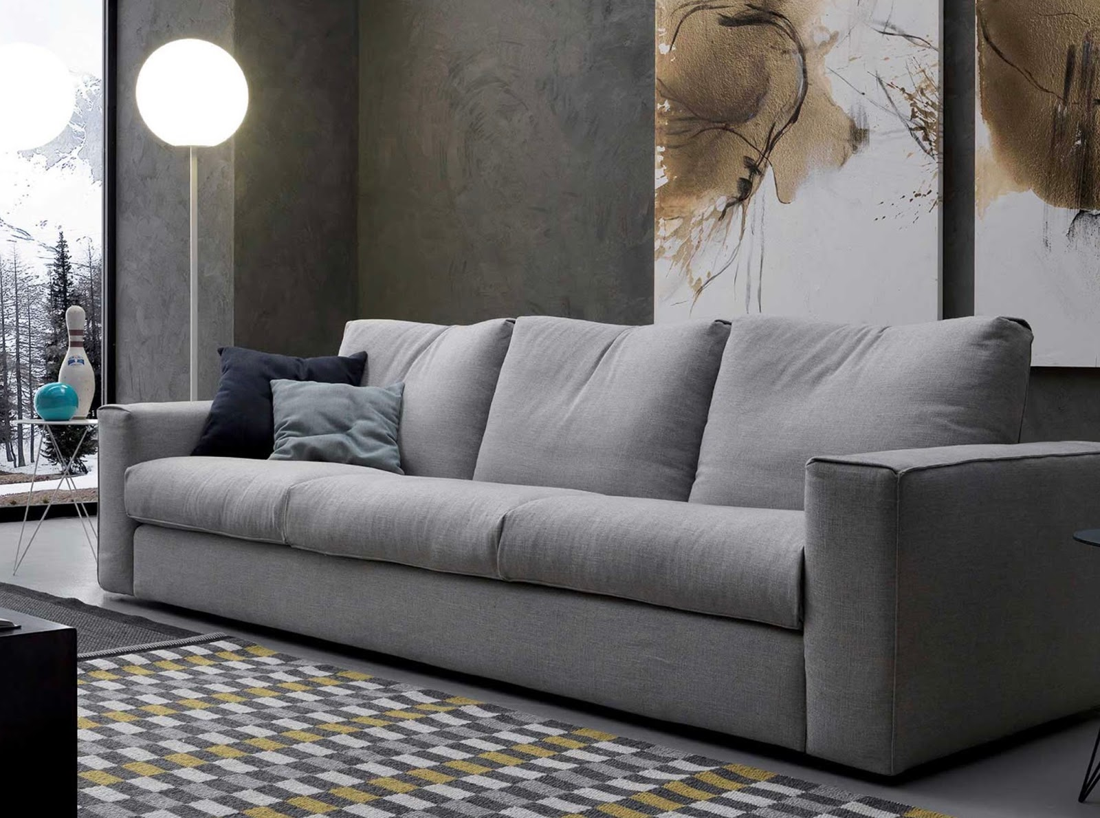 Designer Couch Momentoitalia Italian Furniture Blog