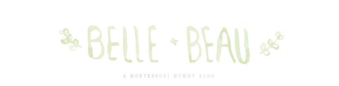 Belle and Beau Montessori