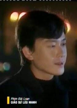Xem phim Giáo Sư Lưu Manh