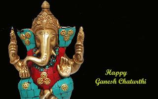 Ganesh Chaturthi 2016 HD Animated Images