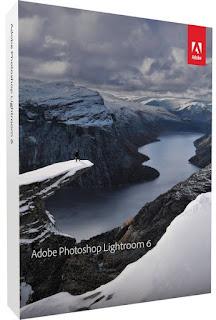 Adobe Photoshop Lightroom CC 6.6 - awanpc