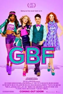 Gay Best Friend, 2013