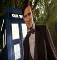 Matt Smith eleventh Dr. Who