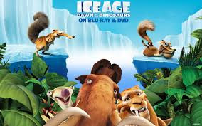 Ice Age - Kỷ Băng Hà - VietSub (2012)