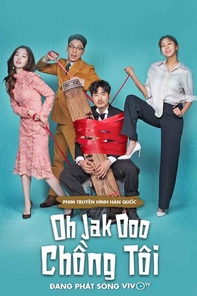 Chồng Tôi Là Oh Jak Doo