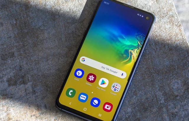 Review Samsung Galaxy S10e | Harga, Spesifikasi dan Gambar Lengkap