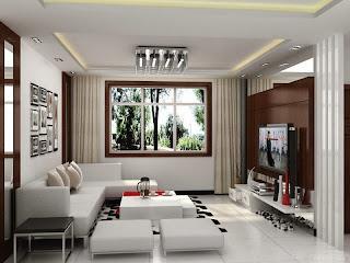 Decoración salas pequeñas