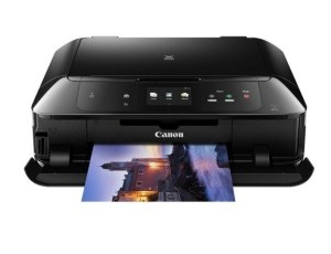 Canon PIXMA MG7700 Driver Download and Review