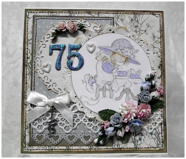 Mom 75th Birthday Gift Ideas
