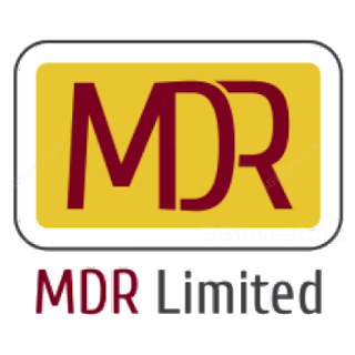 MDR LIMITED (A27.SI) @ SG investors.io