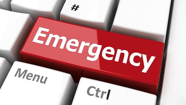 Emergency Call Di Alam Bebas XploreWisata