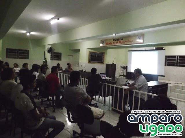 Reunião Preparatória para a Audiência do Orçamento Democrático Estadual 2017 foi realizada em Amparo