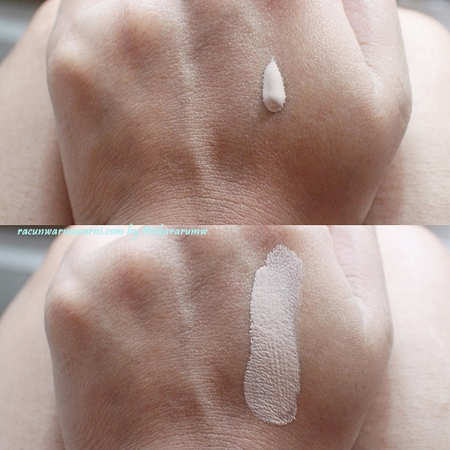Swatch BB Cream Atomy