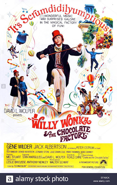 Willy Wonka and the Chocolate Factory  (1971) ταινιες online seires oipeirates greek subs